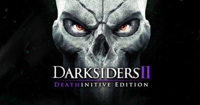 Darksiders II: Deathinitive Edition - tło