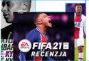 FIFA 21 – recenzja [PS4]