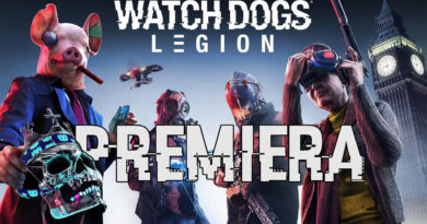 Watch Dogs: Legion – premiera ruchu oporu!