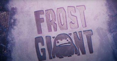 Frost Giant Studio
