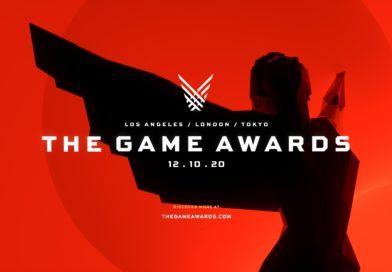 Poznaliśmy gry nominowane do The Game Awards 2020