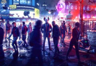 Watch Dogs Legion – recenzja wideo [PC]