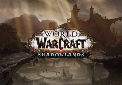 Aktualizacja premier listopada 2020 – World of Warcraft: Shadowlands i inne