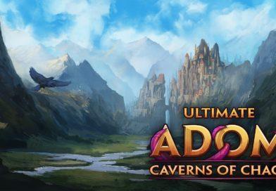 Ultimate ADOM – pierwsze wrażenia [PC]