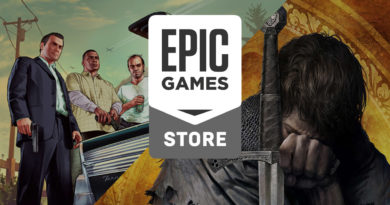 epic games store darmowe gry
