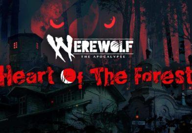 Werewolf: The Apocalypse – Heart of the Forest – recenzja [Xbox Series X]