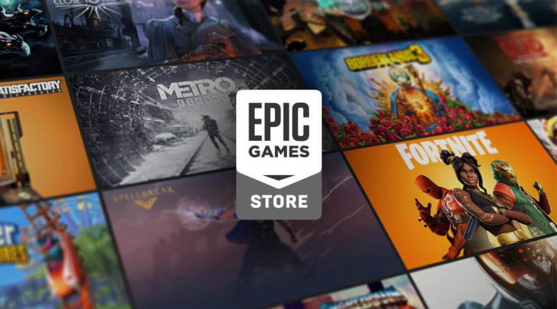epic games darmowe gry