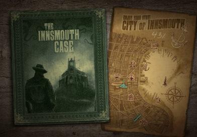 The Innsmouth Case – recenzja [Switch]