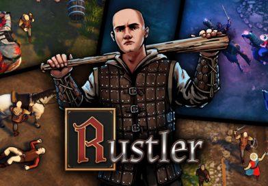 Rustler – średniowieczny średniak z humorem – recenzja [PS5]