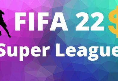 Koniec serii FIFA? Czy Superliga zrujnuje piłkarską serię gier? [wideo]