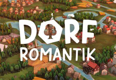 Dorfromantik – pierwsze wrażenia [PC]