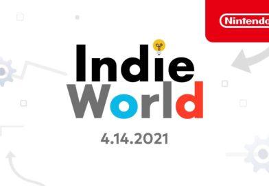 Indie World Showcase 2021 – nowe gry niezależne na Nintendo Switch