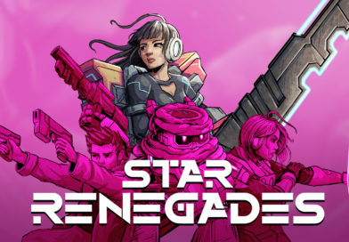 Star Renegades – Edycja kolekcjonerska już dostępna!