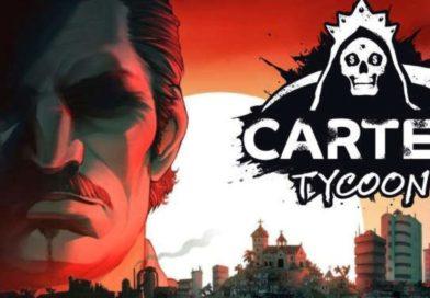 Cartel Tycoon – pierwsze wrażenia [PC]