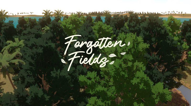 Forgotten Fields – recenzja [PC]