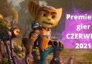 Premiery gier – CZERWIEC 2021