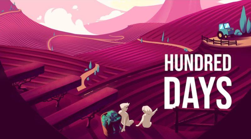 Hundred Days: Winemaking Simulator – recenzja [PC]