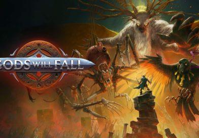 Gods Will Fall – recenzja [PC] — Bolesny upadek?