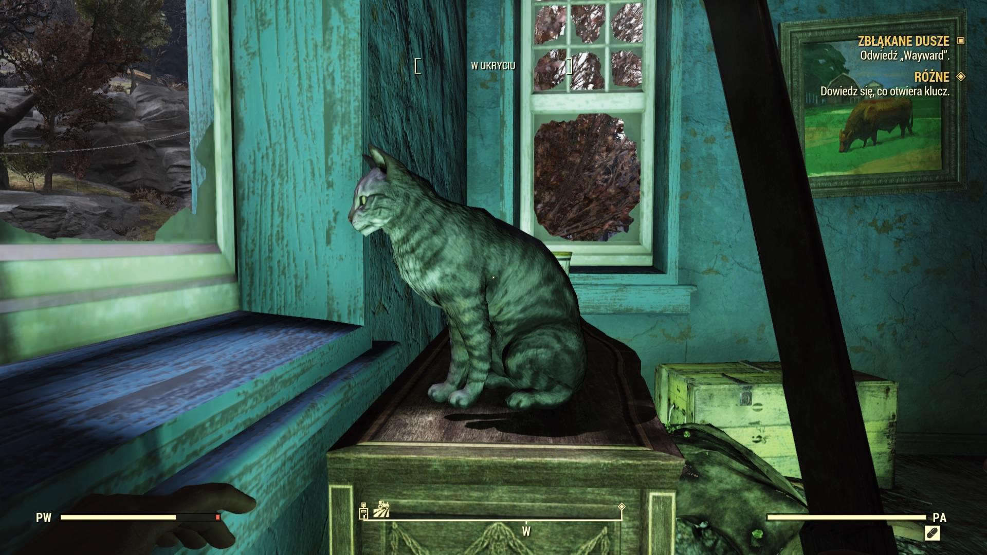 Fallout 76 recenzja