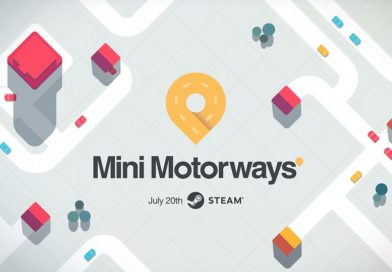 Mini Motorways – recenzja [PC] – Lepsza od Mini Metro?