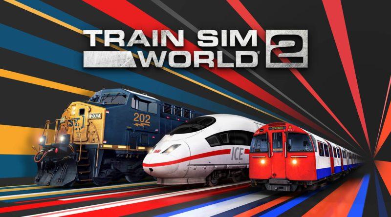 TrainSimWorld2