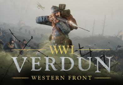 Verdun, Battlefield 1 i inne gry za darmo! [Darmowe gry LIPIEC #4]