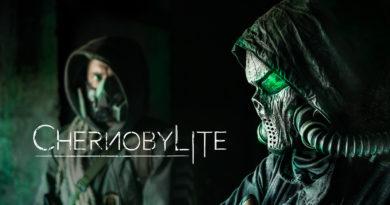 Chernobylite – recenzja [PC]
