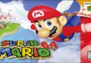 Super Mario 64 sprzedane za 1,56 miliona dolarów!