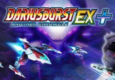 DariusBurst: Another Chronicle EX+ – recenzja [PS5]