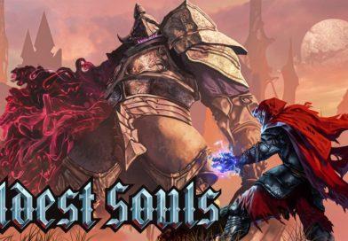 Eldest Souls – recenzja izometrycznego spadkobiercy Dark Souls [PS5]