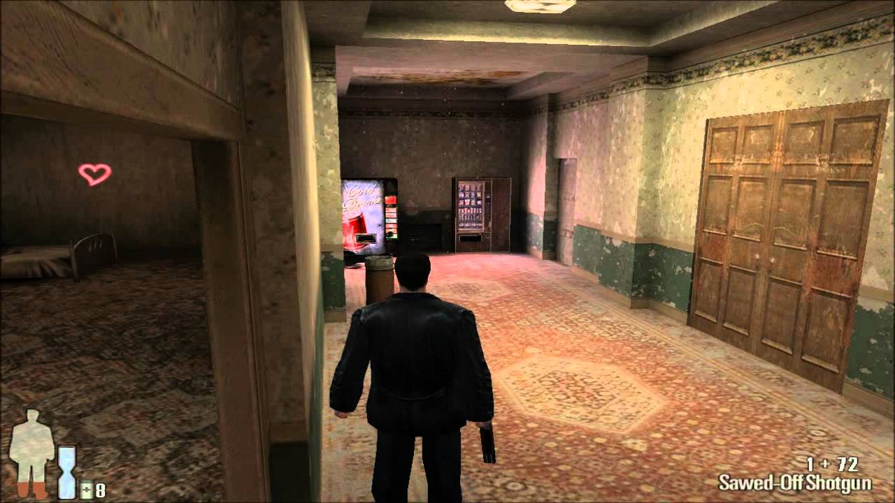 Max Payne 20 lat