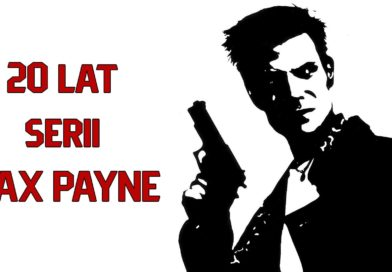 20 lat za nami – historia serii Max Payne