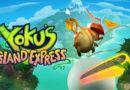Yoku's Island Express i inne gry za darmo! [Darmowe gry WRZESIEŃ 2021 #1]