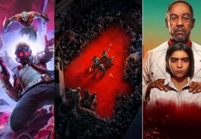Najważniejsze premiery miesiąca – październik 2021