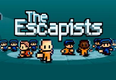 the escapists wallpaper