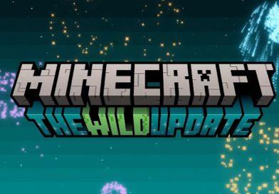 Minecraft 1.19 The Wild Update