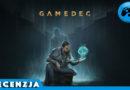 Gamedec – recenzja wideo [PC] – Cyberpunki, granie i Rick Decard w Warszawie!